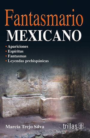 FANTASMARIO MEXICANO