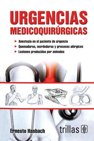 URGENCIAS MEDICOQUIRURGICAS