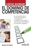 COMO EVALUAR EL DOMINIO DE COMPETENCIAS