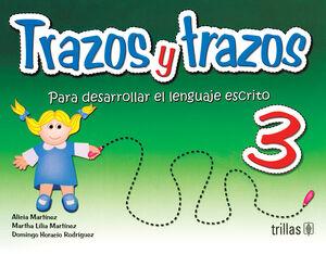 TRAZOS Y TRAZOS 3
