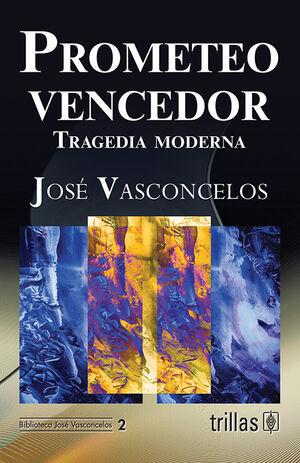 PROMETEO VENCEDOR