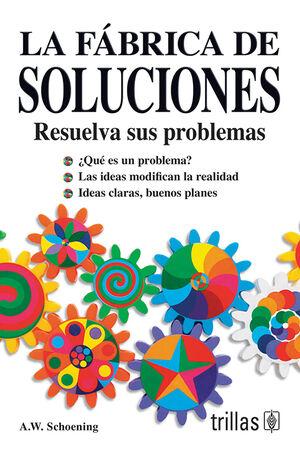 LA FABRICA DE SOLUCIONES