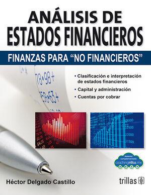 ANALISIS DE ESTADOS FINANCIEROS. (COACHING TRILLAS)