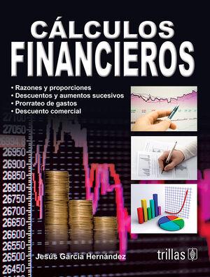 CALCULOS FINANCIEROS I