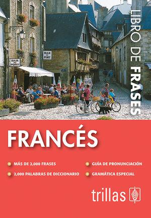 LIBRO DE FRASES. FRANCES