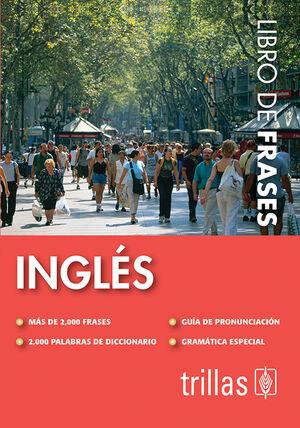 LIBRO DE FRASES. INGLES