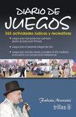DIARIO DE JUEGOS