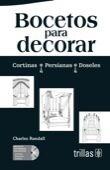 BOCETOS PARA DECORAR. INCLUYE CD