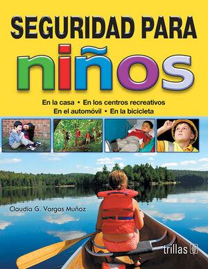 SEGURIDAD PARA NIÑOS