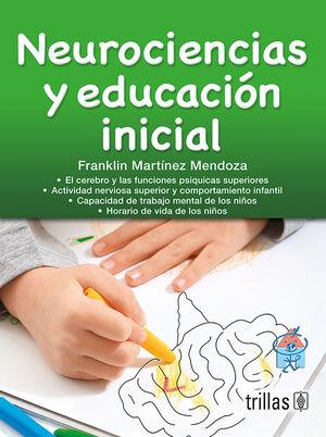 NEUROCIENCIAS Y EDUCACION INICIAL