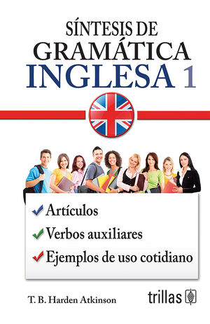 SINTESIS DE GRAMATICA INGLESA 1