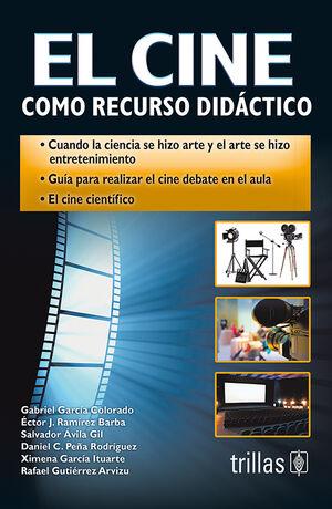 EL CINE COMO RECURSO DIDACTICO