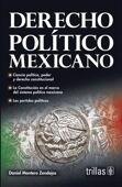 DERECHO POLITICO MEXICANO