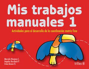 MIS TRABAJOS MANUALES 1