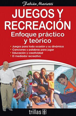 JUEGOS Y RECREACION