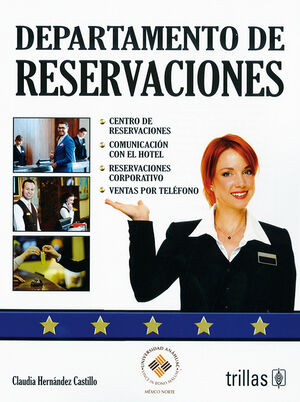 DEPARTAMENTO DE RESERVACIONES