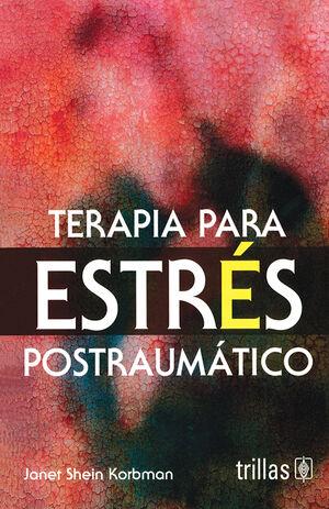 TERAPIA PARA ESTRES POSTRAUMATICO