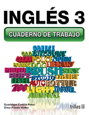 INGLES 3. CUADERNO DE TRABAJO