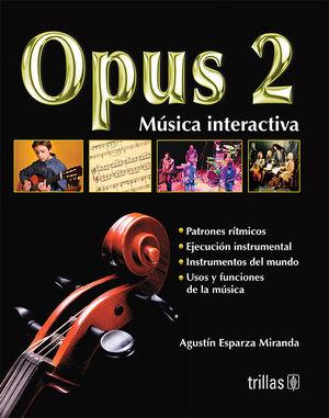 OPUS 2. MUSICA RECREACTIVA