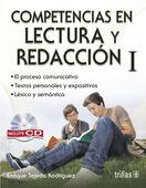 COMPETENCIAS EN LECTURA Y REDACCION I: INCLUYE CD