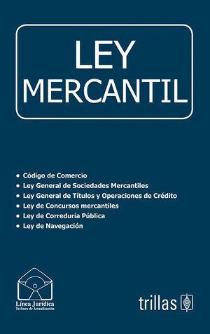 LEY MERCANTIL