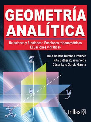 GEOMETRIA ANALITICA. INCLUYE CD