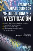 LECTURAS PARA EL CURSO DE METODOLOGIA DE LA INVESTIGACION