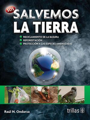 SOS SALVEMOS LA TIERRA