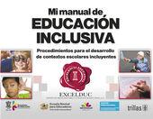 MI MANUAL DE EDUCACION INCLUSIVA