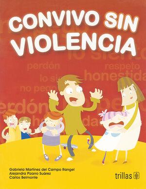 CONVIVO SIN VIOLENCIA