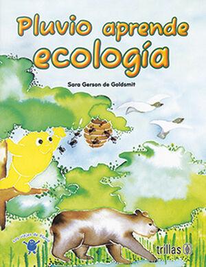PLUVIO APRENDE ECOLOGIA