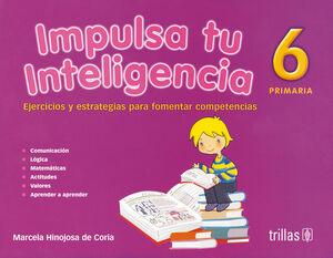 IMPULSA TU INTELIGENCIA 6. PRIMARIA