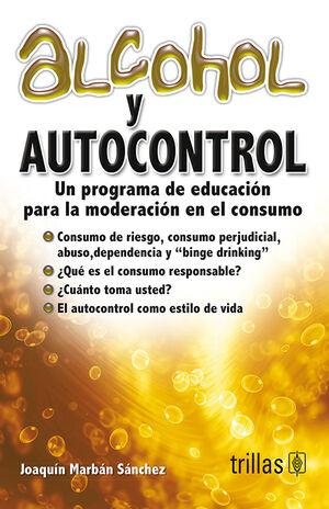 ALCOHOL Y AUTOCONTROL