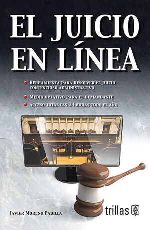 EL JUICIO EN LINEA