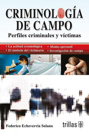 CRIMINOLOGIA DE CAMPO