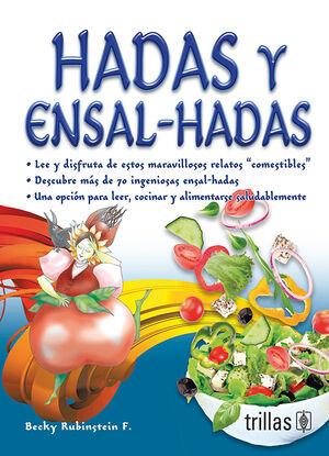 HADAS Y ENSAL-HADAS