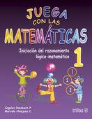 JUEGA CON LAS MATEMATICAS 1