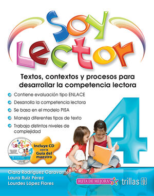SOY LECTOR 4