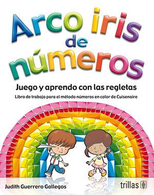 ARCO IRIS DE NUMEROS