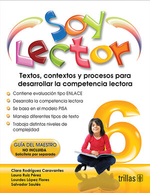 SOY LECTOR 6