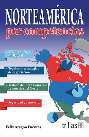 NORTEAMERICA POR COMPETENCIAS