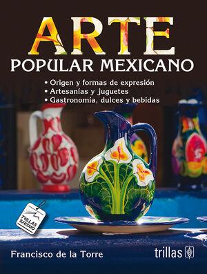 ARTE POPULAR MEXICANO