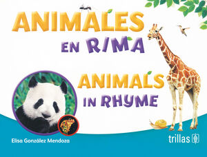ANIMALES EN RIMA, ANIMALS IN RHYME