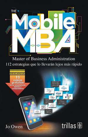 THE MOBILE MBA, MASTER OF BUSINESS ADMINISTRATION