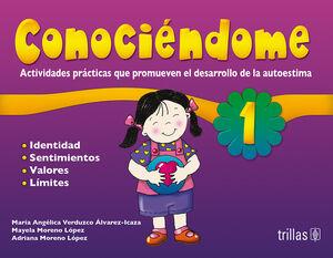 CONOCIENDOME 1