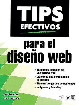 TIPS EFECTIVOS PARA EL DISEÑO WEB