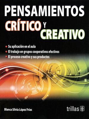 PENSAMIENTOS CRITICO Y CREATIVO