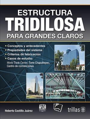 ESTRUCTURA TRIDILOSA PARA GRANDES CLAROS
