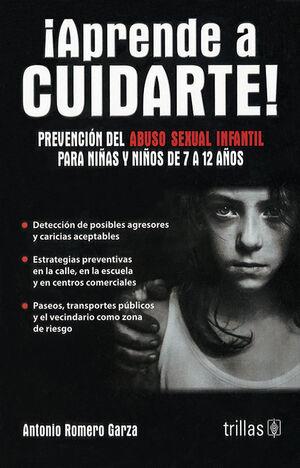 APRENDE A CUIDARTE! PREVENCION DEL ABUSO SEXUAL INFANTIL