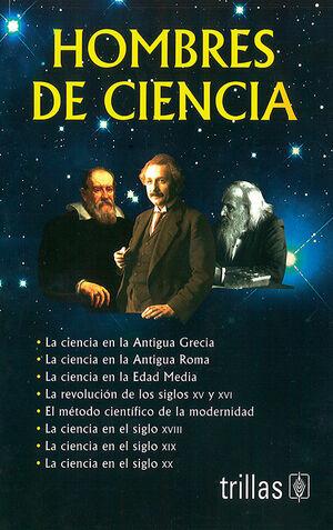 HOMBRES DE CIENCIA